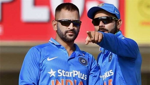MS Dhoni named captain of Cricket Australia ODI team of the decade, Virat Kohli Test skipper