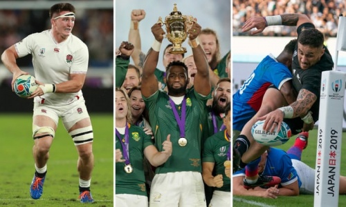 Greatest Sporting Moments Of 2019 That Highlight The Fabulous Year It Was