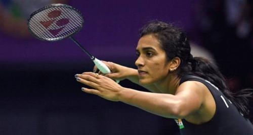 Defending champion PV Sindhu eyes turnaround at World Tour Finals