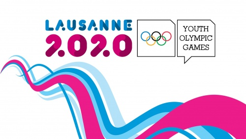 Get Ready for the 2020 Winter Youth Olympic Games| Lausanne 2020