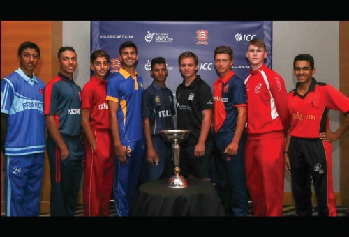 ICC Under-19 World Cup 2020 Full Schedule,Time table,Live scores,results,live streaming