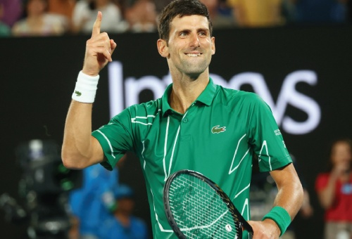 Novak Djokovic Records Which May Never Be Broken atp tennis news 2020