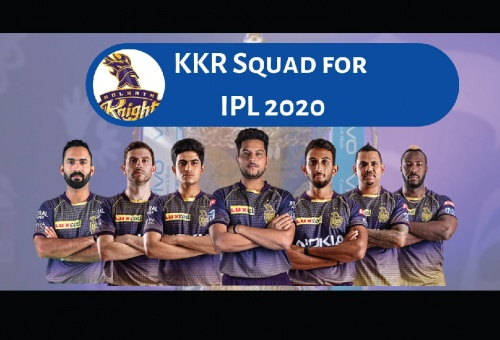 Kolkata Knight Riders IPL 2020 schedule: Check fixture, match timing, venue