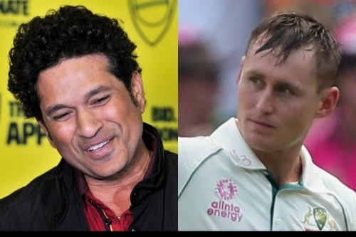 Stoked and grateful to Tendulkar for praise: Labuschagne