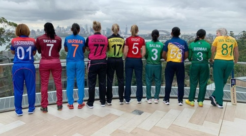 T20 Women's World Cup 2020