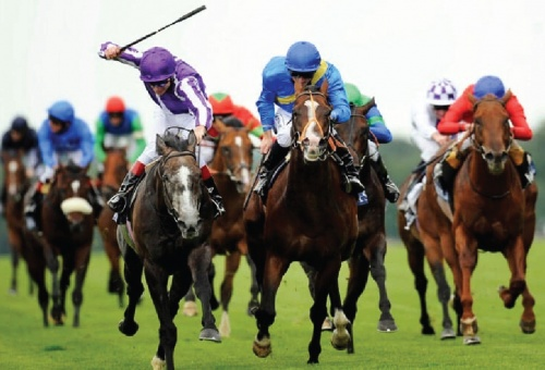 The Grand National Day 2020 | Schedule | Tickets Info | Horse Racing