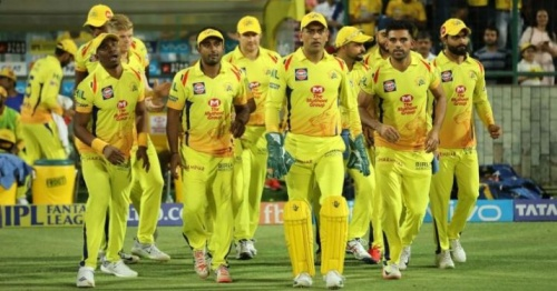 Chennai Super Kings IPL 2020 schedule, match timings, venue