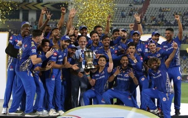 Mumbai Indians IPL 2020 schedule: Check fixture, match timing and venue