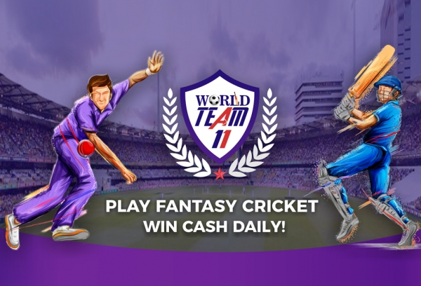 Top 10 Fantasy Cricket Websites in India