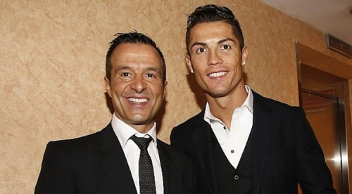 Ronaldo and Mendes donate USD 1.08 m to hospitals fighting coronavirus in Portugal