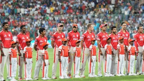 Kings XI Punjab IPL 2020 schedule: Check fixture, match timing and venue