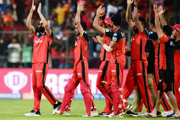 Royal Challengers Bangalore IPL 2020 schedule: Check fixture, match timing and venue
