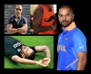 Shikhar-Dhawan-Right-Rm-Tattoo