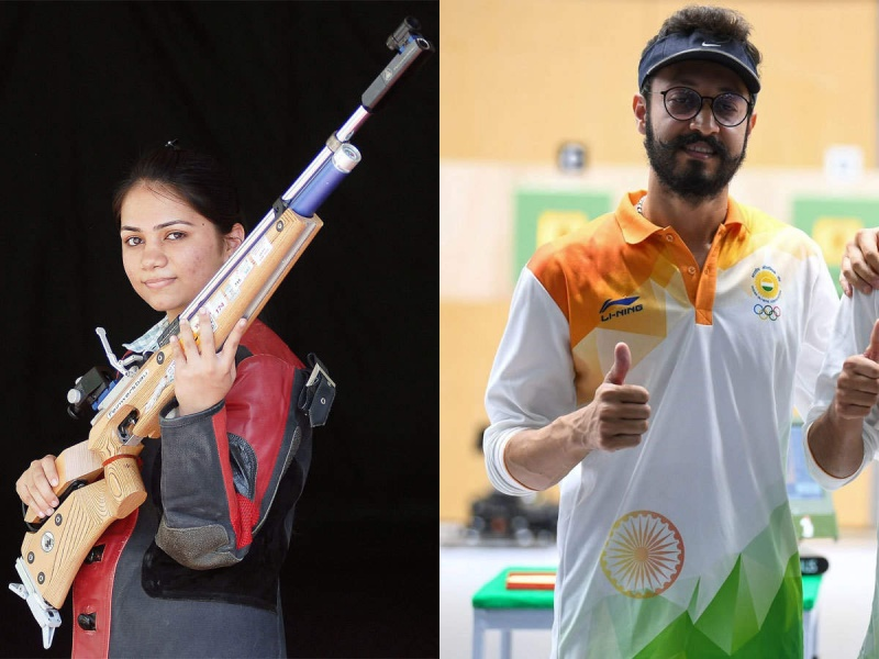 Indian shooters in a spot after Olympic