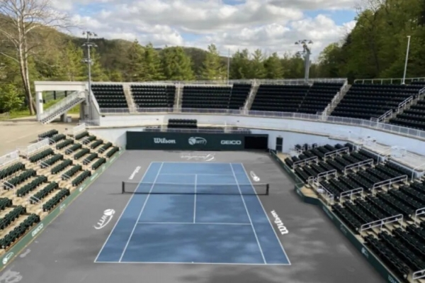 World TeamTennis to Allow up to 500 Fans at Matches