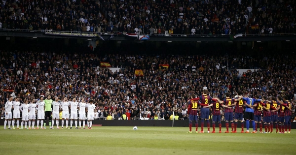 La Liga: Spain considering allowing soccer fans to return to matches
