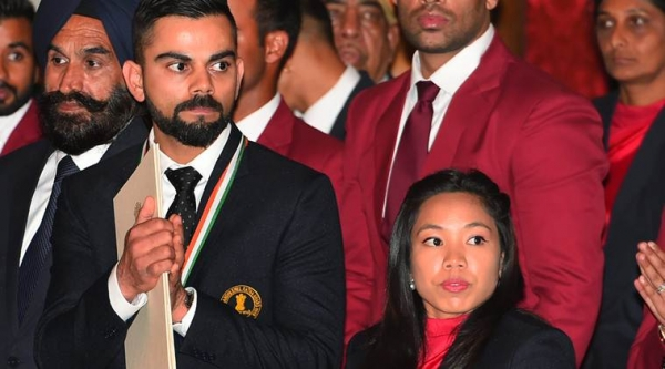 Virat Kohli: National Sports Awards 2020