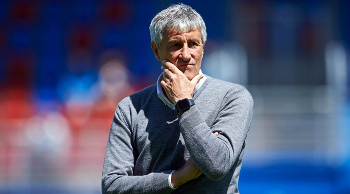 quique setien, setien, setien barcelona, setien sacked, setien fired, barcelona head coach, barcelona manager, barcelona, football news