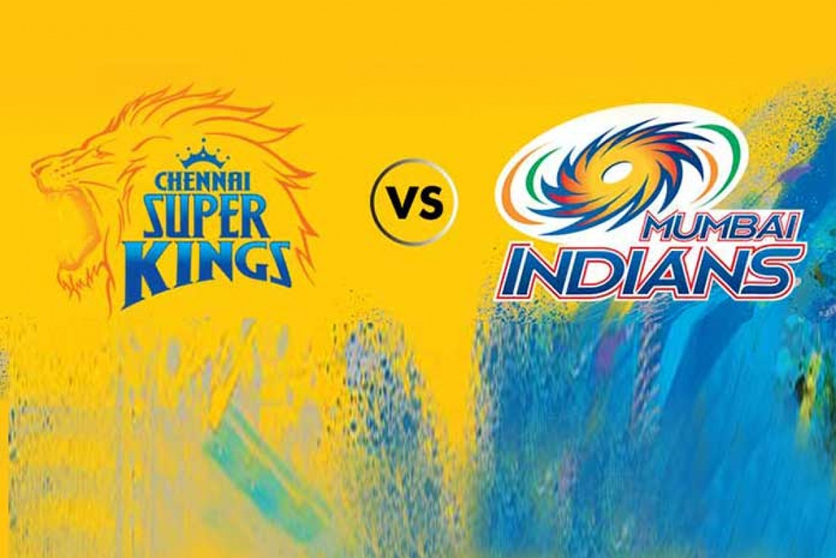 Prediction of ipl 2020 mi and csk