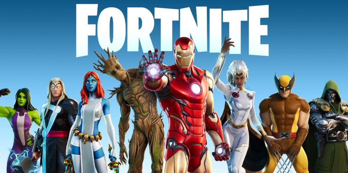 Fortnite Updates