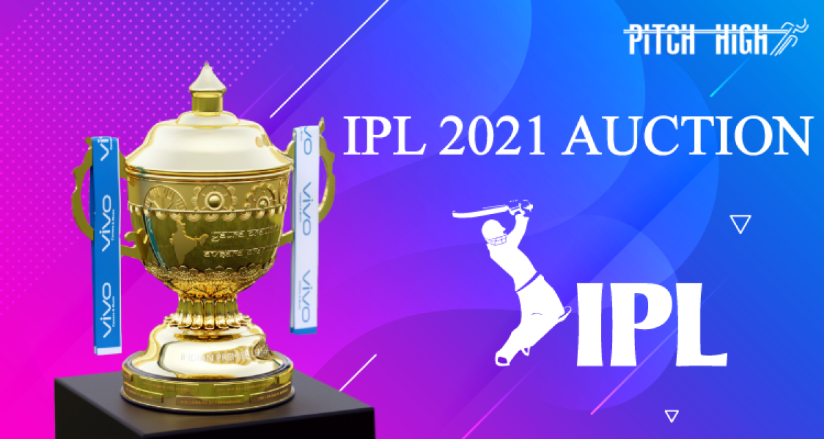 IPL Auction,IPL Auction 2021,IPL Auction Timing,IPL Auction Date