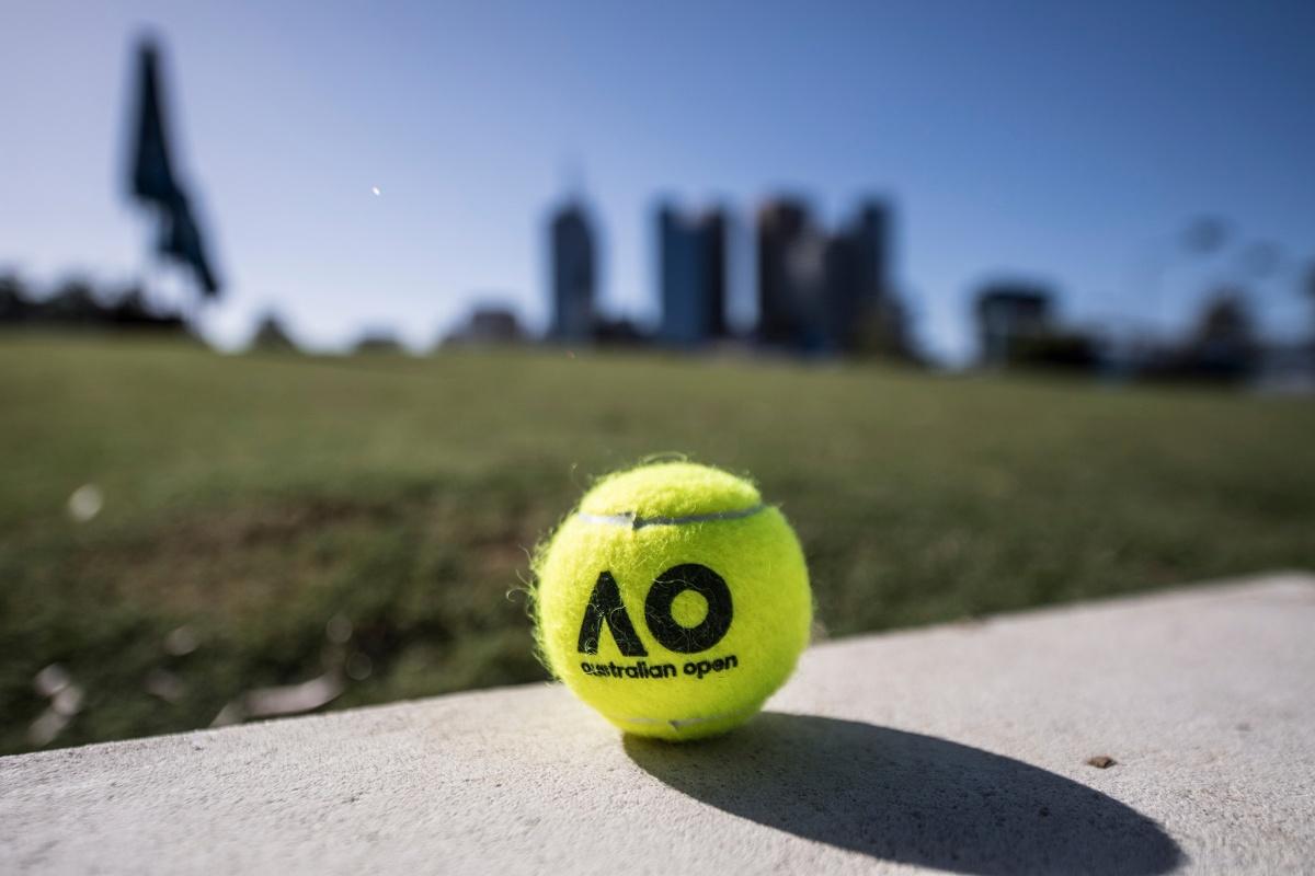 Australian Open 2021