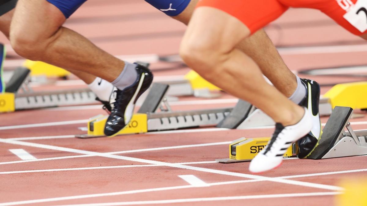 World Athletics Indoor Championships