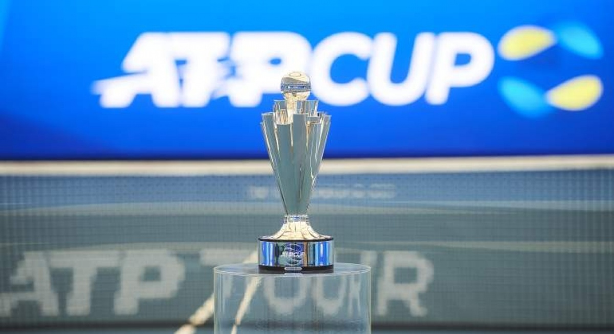 ATP Cup 2021,ATP Cup
