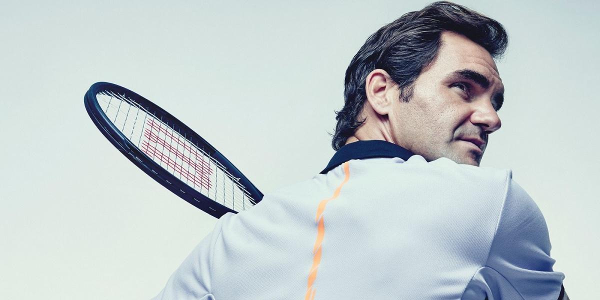 Australian Open 2021,Roger Federer