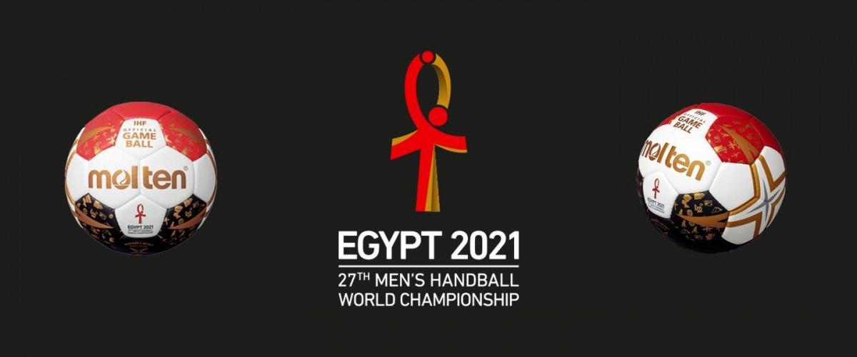 IHF World Men's Handball Championship 2021