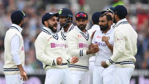 England vs India, 2nd Test: India Win Thriller At Lord's To Take 1-0 Series Lead vs England