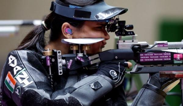 Shooter Avani Lekhara First Indian Woman To Win Gold At Paralympics