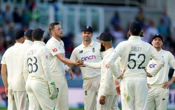 'Virat probably my biggest wicket to date, it was a huge moment': Ollie Robinson