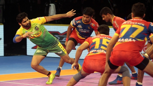 Pro Kabaddi League: Pardeep Narwal goes to UP Yoddha for Rs 1.65 crore to become highest-ever buy at auction