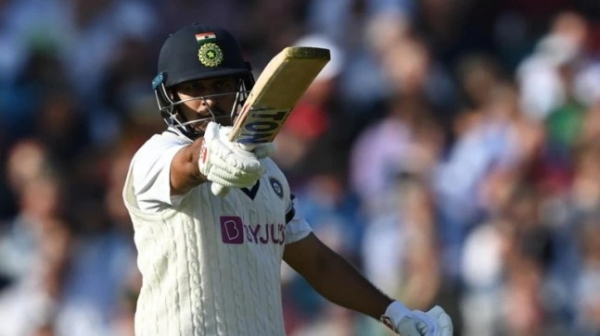 England vs India, 4th Test Day 1: Shardul Thakur breaks Ian Botham's record, hits fastest Test fifty in England