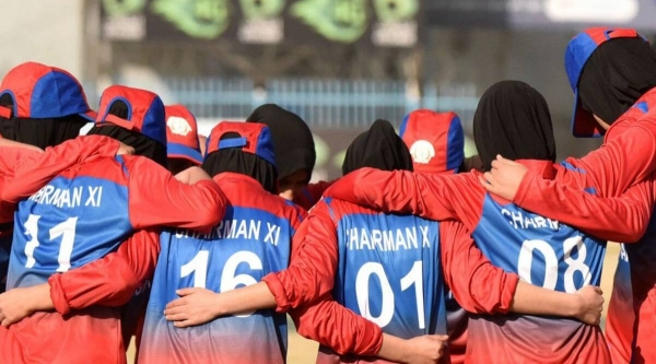 Taliban set to ban women's sports in Afghanistan, claims report