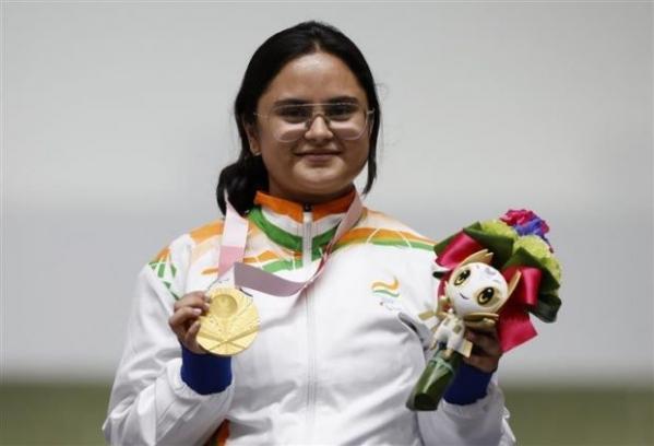 Tokyo Paralympics: Avani Lekhara becomes first Indian woman to win 2 medals at single Games edition