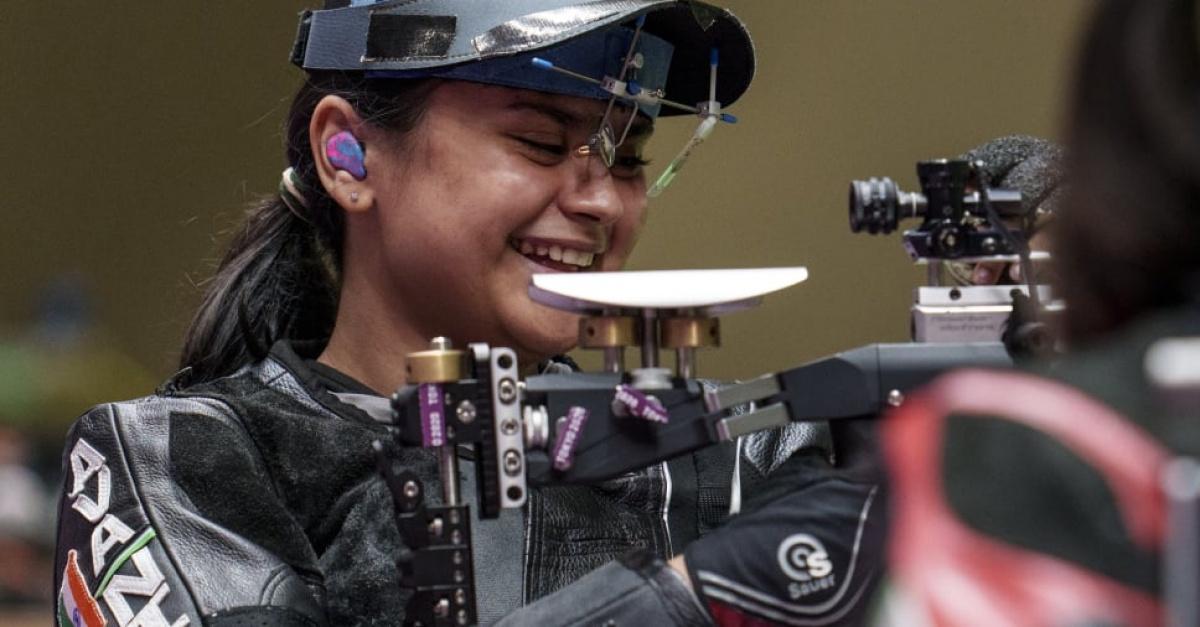 paralympics,avani lekhara,tokyo 2020,tokyo paralympics,india paralympics,india medal,paralympics medal,who is avani lekhara,avani lekhara tokyo paralympics,avani lekhara gold medal paralympics,india at tokyo paralympics