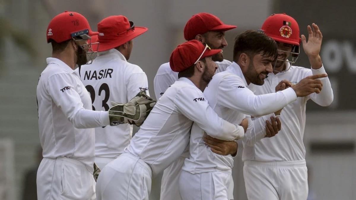 afghanistan cricket,taliban afghanistan takeover,taliban kabul,australia vs afghanistan,afghanistan tour of australia,hobart test,aus vs afg,Sports,Afghanistan Cricket Board,Hamid Shinwari