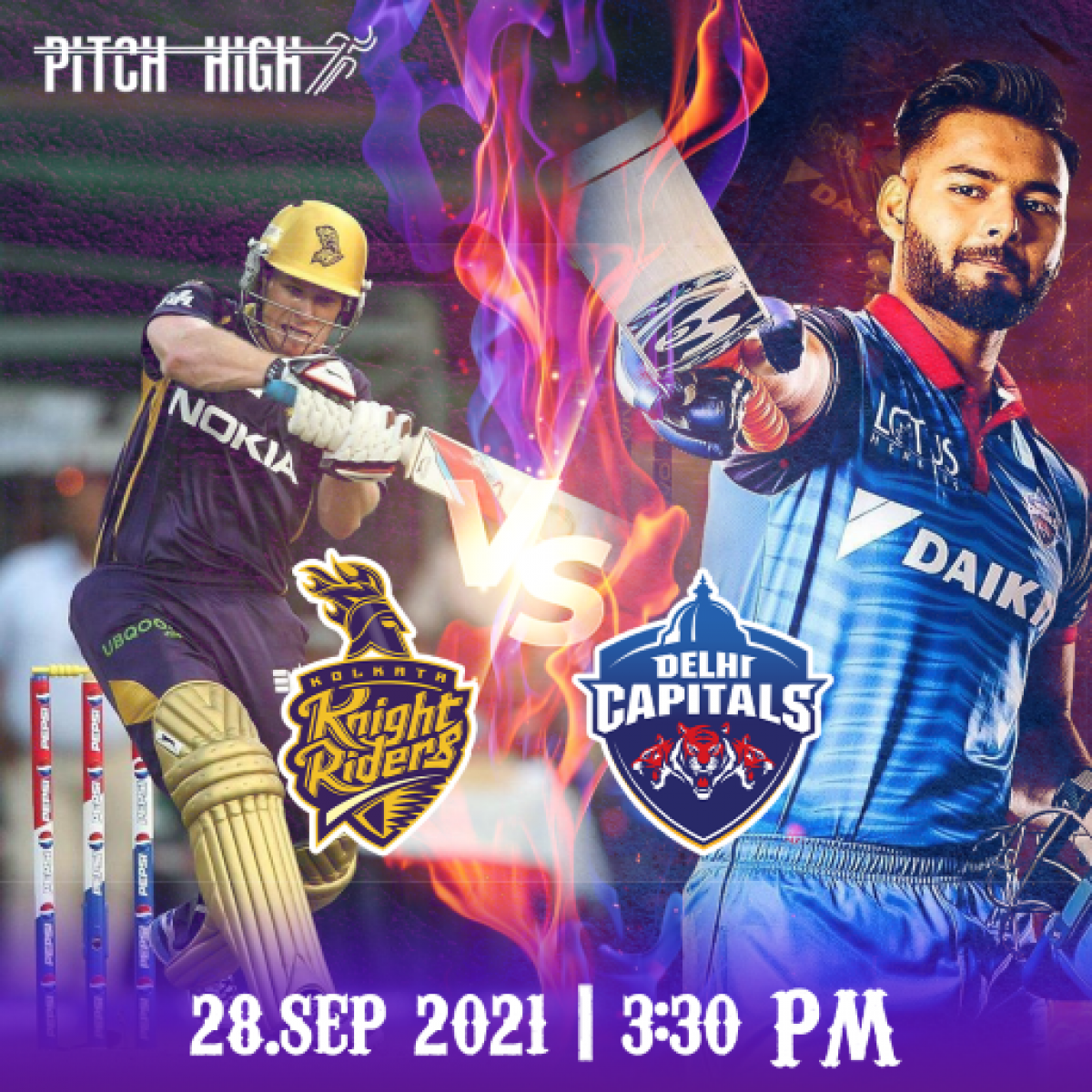 IPL,IPL 2021,Indian Premier League,IPL news,IPL Live Score,DC vs KKR Dream XI,Delhi Capitals