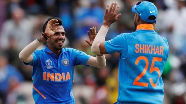 T20 World Cup: Shikhar Dhawan, Yuzvendra Chahal among big names missing from India's 15-man squad