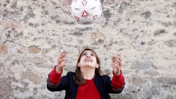Taliban will never change, they treat women like zeroes: Former Afghanistan footballer Fanoos Basir