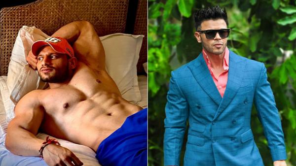 Former Mr India contest winner Manoj Patil attempts suicide, blames actor Sahil Khan for harrassment