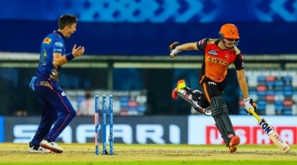 SRH vs MI Dream11 Prediction, Fantasy Cricket Tips, Playing XI Updates