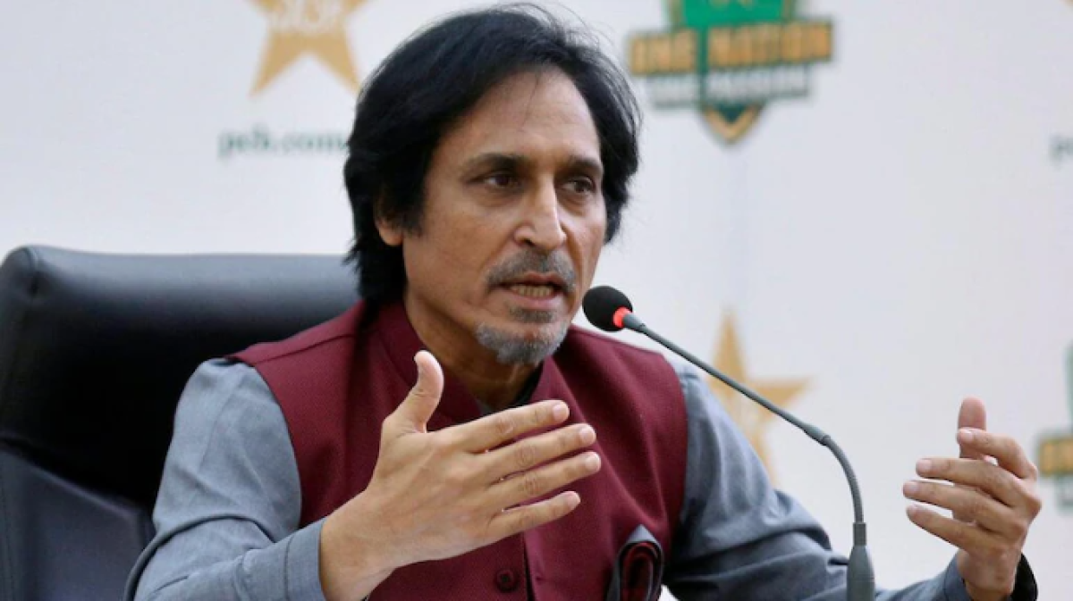 pakistan,pakistan cricket,india pakistan,india vs pakistan,ramiz raja india