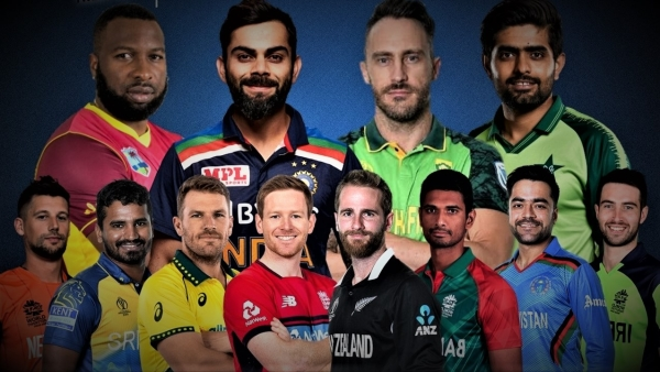 T20 World Cup 2021 Schedule, All Teams, Host, Time Table, Venue