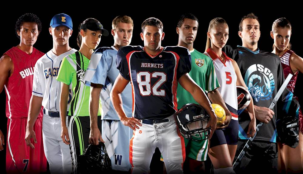 Top 10 sports in world