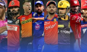 VIVO IPL 2019: Match Schedules, Dates, Time, Venue and Ticket
