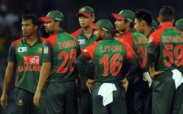 Bangladesh jerrsy for wc 2019