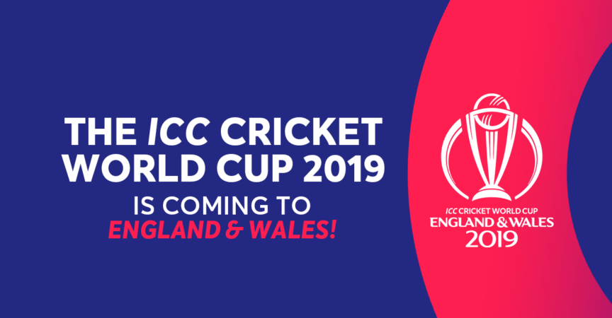 ICC Cricket World Cup 2019 Schedule and Fixtures with Date and Time